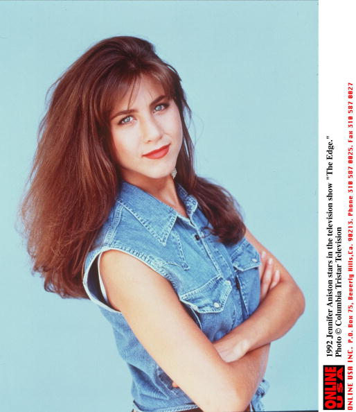 1990-1999「Jennifer Aniston Stars In The Television Show The Edge」:写真・画像(14)[壁紙.com]