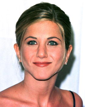 Eyeliner「Jennifer Aniston...」:写真・画像(1)[壁紙.com]