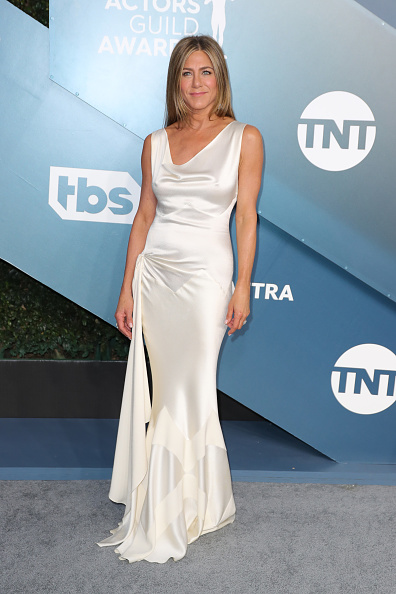 Satin Dress「26th Annual Screen ActorsGuild Awards - Arrivals」:写真・画像(13)[壁紙.com]