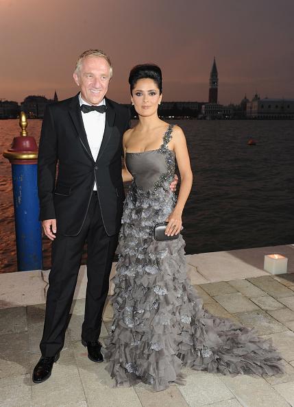 Cipriani - Manhattan「2011 GUCCI Award For Women In Cinema - 68th Venice Film Festival」:写真・画像(3)[壁紙.com]