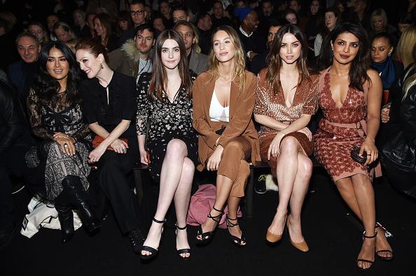 ボッテガ・ヴェネタ「Bottega Veneta Fall Winter 2018 Fashion Show in NY」:写真・画像(8)[壁紙.com]