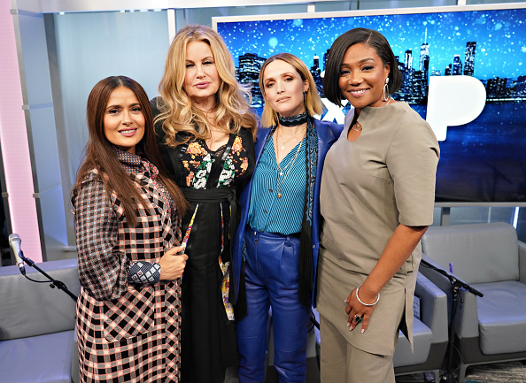Rose Byrne「SiriusXM's Town Hall With The Cast Of 'Like A Boss' Hosted By Hoda Kotb」:写真・画像(19)[壁紙.com]