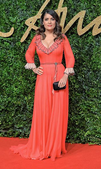 ファッション「British Fashion Awards 2015 - Red Carpet Arrivals」:写真・画像(17)[壁紙.com]