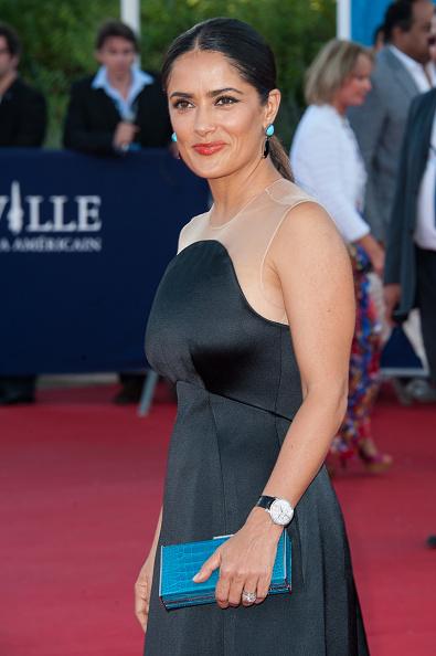 Blue Purse「Award Ceremony - 38th Deauville American Film Festival」:写真・画像(5)[壁紙.com]