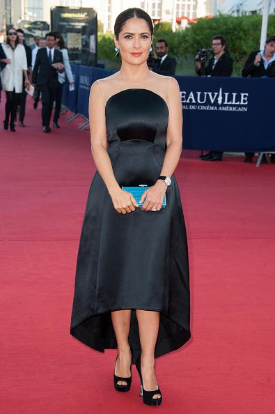 Blue Purse「Award Ceremony - 38th Deauville American Film Festival」:写真・画像(7)[壁紙.com]