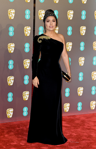 British Academy Film Awards「EE British Academy Film Awards - Red Carpet Arrivals」:写真・画像(11)[壁紙.com]