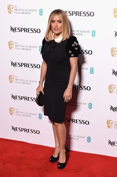 パーティー「EE British Academy Film Awards Nominees Party - Red Carpet Arrivals」:写真・画像(9)[壁紙.com]