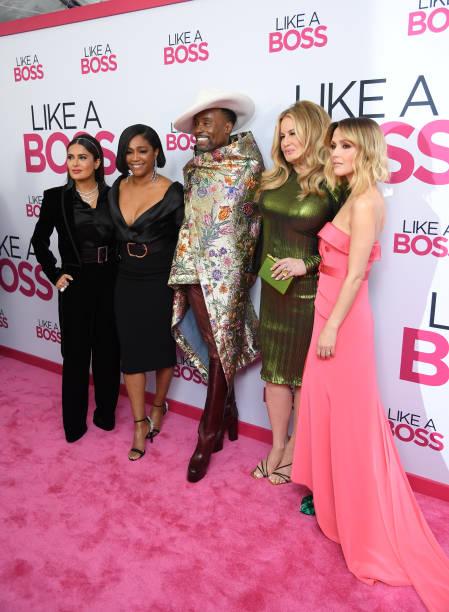 """""""Like A Boss"""" World Premiere:ニュース(壁紙.com)"""