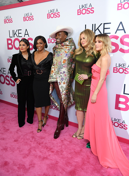 "Rose Byrne「""Like A Boss"" World Premiere」:写真・画像(14)[壁紙.com]"