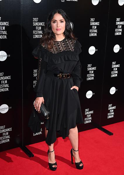 "Eamonn M「Sundance Film Festival: Screening of ""Miguel Arteta's Beatriz At Dinner"" - Arrivals」:写真・画像(0)[壁紙.com]"