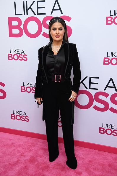 "Like A Boss - Film「""Like A Boss"" World Premiere」:写真・画像(9)[壁紙.com]"