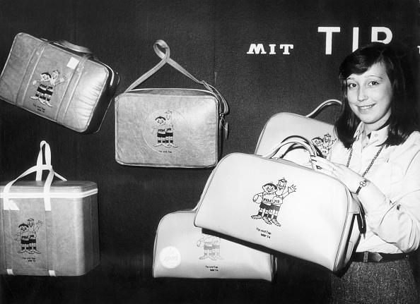 キャラクター「Tip And Tap Bag」:写真・画像(12)[壁紙.com]