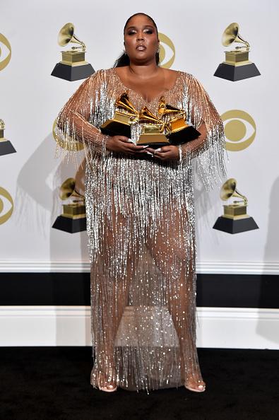 Grammy Awards「62nd Annual GRAMMY Awards – Press Room」:写真・画像(14)[壁紙.com]