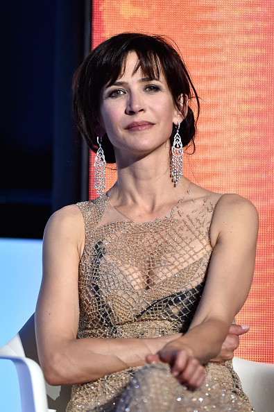 Sophie Marceau「Closing Ceremony - The 68th Annual Cannes Film Festival」:写真・画像(2)[壁紙.com]