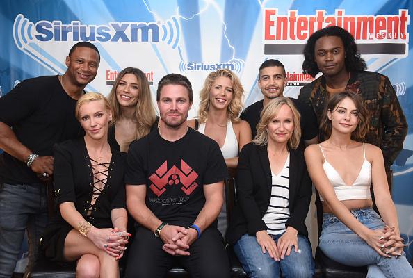 Vivien Killilea「SiriusXM's Entertainment Weekly Radio Channel Broadcasts From Comic Con 2017 - Day 3」:写真・画像(16)[壁紙.com]
