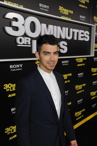 """Human Role「Premiere Of Columbia Pictures' """"30 Minutes Or Less"""" - Red Carpet」:写真・画像(8)[壁紙.com]"""