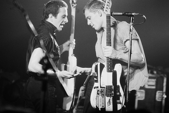 1979「The Clash In New York」:写真・画像(6)[壁紙.com]