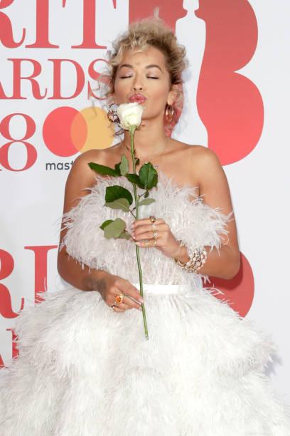 Brit Awards「The BRIT Awards 2018 - Red Carpet Arrivals」:写真・画像(19)[壁紙.com]