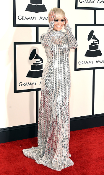 57th Grammy Awards「57th GRAMMY Awards - Arrivals」:写真・画像(13)[壁紙.com]
