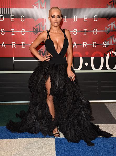 MTVビデオ・ミュージック・アワード「2015 MTV Video Music Awards - Arrivals」:写真・画像(5)[壁紙.com]