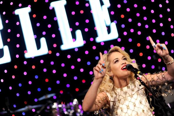 Limb - Body Part「4th Annual ELLE Women in Music Celebration - Inside」:写真・画像(3)[壁紙.com]