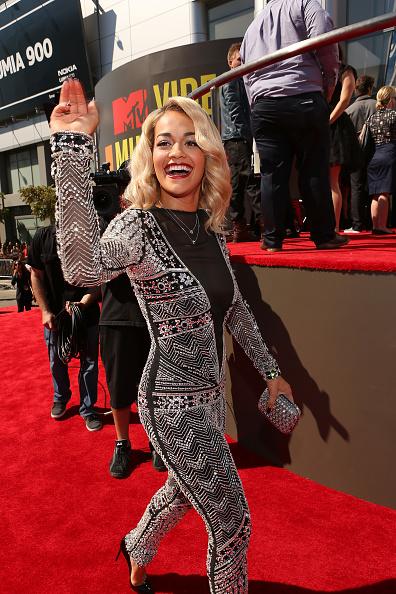Finger Waves「2012 MTV Video Music Awards - Red Carpet」:写真・画像(14)[壁紙.com]