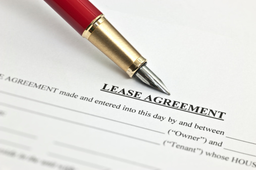 Pen「Lease Agreement」:スマホ壁紙(9)