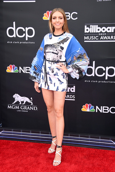 MGM Grand Garden Arena「2019 Billboard Music Awards - Arrivals」:写真・画像(13)[壁紙.com]
