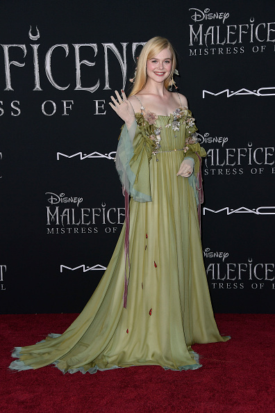 "El Capitan Theatre「World Premiere Of Disney's ""Maleficent: Mistress Of Evil"" - Red Carpet」:写真・画像(2)[壁紙.com]"