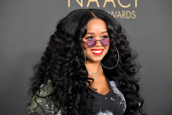 NAACP「51st NAACP Image Awards - Arrivals」:写真・画像(17)[壁紙.com]
