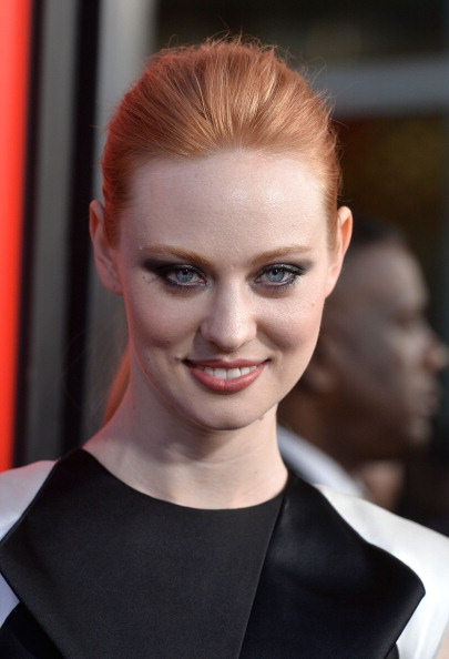 "Deborah Ann Woll「Premiere Of HBO's ""True Blood"" Season 6 - Arrivals」:写真・画像(2)[壁紙.com]"