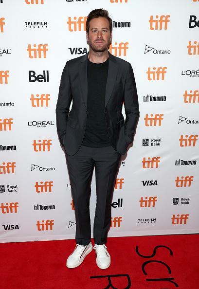 アーミー ハマー「2018 Toronto International Film Festival - 'Hotel Mumbai' Premiere」:写真・画像(16)[壁紙.com]