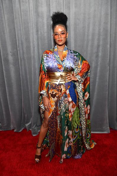 62nd Grammy Awards「62nd Annual GRAMMY Awards – Red Carpet」:写真・画像(6)[壁紙.com]