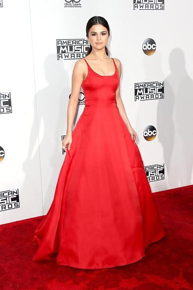 2016 American Music Awards「2016 American Music Awards - Arrivals」:写真・画像(14)[壁紙.com]