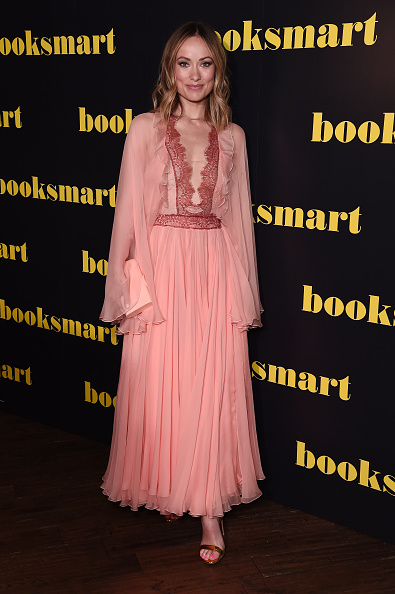 "Purse「""BOOKSMART"" Gala Screening - VIP Arrivals」:写真・画像(14)[壁紙.com]"