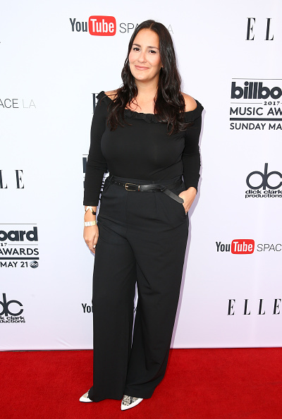 "Hands In Pockets「The ""2017 Billboard Music Awards"" And ELLE Present Women In Music At YouTube Space LA」:写真・画像(5)[壁紙.com]"