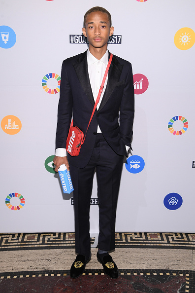 Shirt「Goalkeepers: The Global Goals Awards 2017」:写真・画像(19)[壁紙.com]