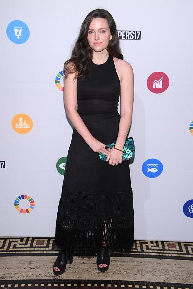 Mule - Shoe「Goalkeepers: The Global Goals Awards 2017」:写真・画像(19)[壁紙.com]