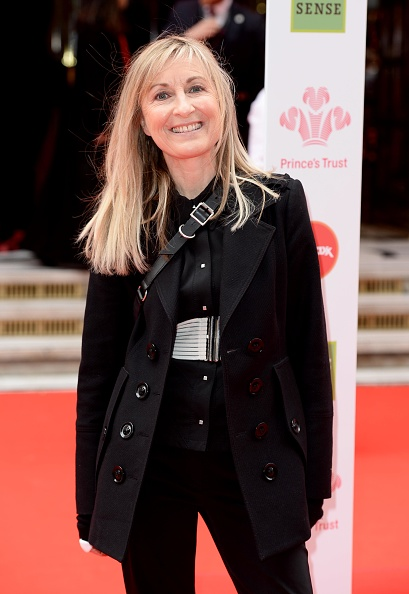 Fiona Phillips「The Prince's Trust, TKMaxx And Homesense Awards - Arrivals」:写真・画像(5)[壁紙.com]