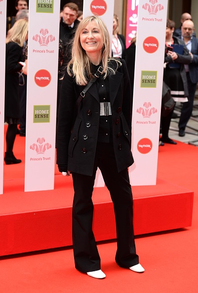 Fiona Phillips「The Prince's Trust, TKMaxx And Homesense Awards - Arrivals」:写真・画像(14)[壁紙.com]