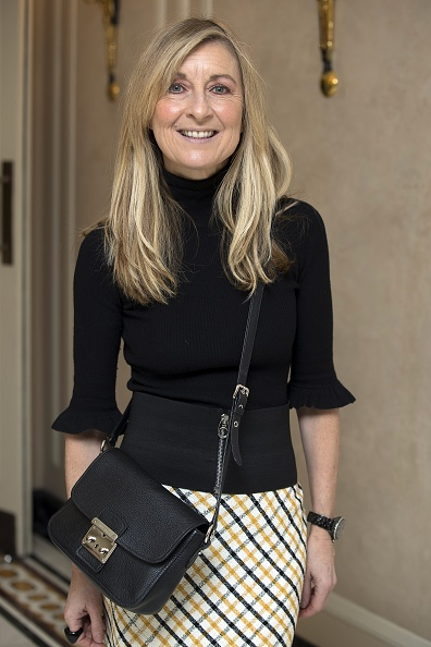 Fiona Phillips「The Natwest Everywoman Awards at The Dorchester Hotel」:写真・画像(2)[壁紙.com]