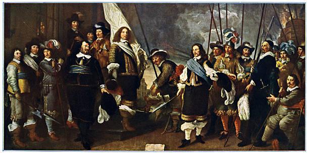 Celebration at Amsterdam of Westphalian Peace:ニュース(壁紙.com)