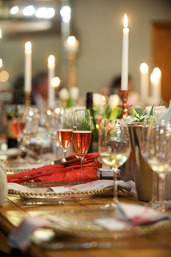 Married「Celebration Table Setting」:スマホ壁紙(4)