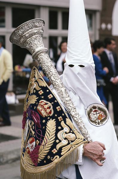 Tradition「Holy Week In Seville」:写真・画像(5)[壁紙.com]