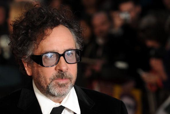 Eamonn M「56th BFI London Film Festival Opening Film: Frankenweenie」:写真・画像(2)[壁紙.com]