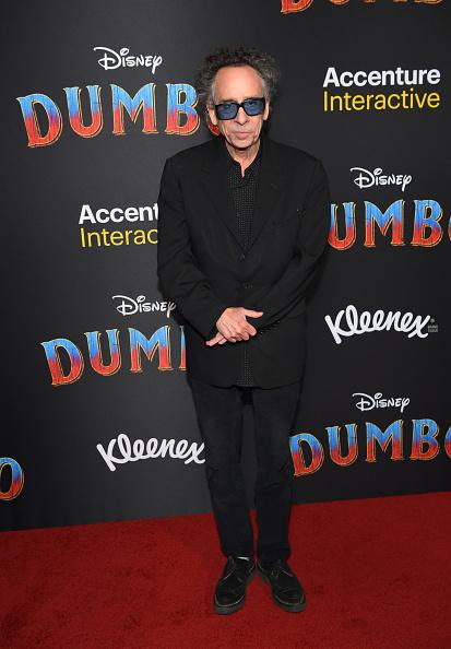 """El Capitan Theatre「Premiere Of Disney's """"Dumbo"""" - Arrivals」:写真・画像(11)[壁紙.com]"""