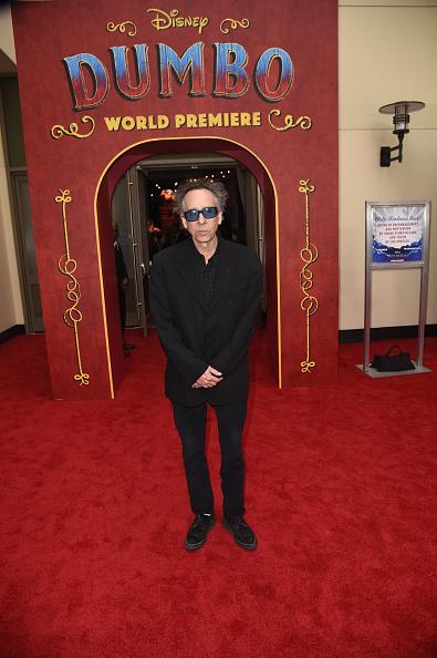 "El Capitan Theatre「Premiere Of Disney's ""Dumbo"" - Red Carpet」:写真・画像(18)[壁紙.com]"