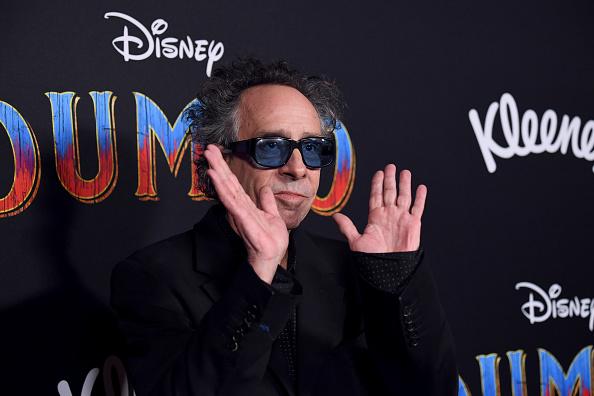 """El Capitan Theatre「Premiere Of Disney's """"Dumbo"""" - Arrivals」:写真・画像(8)[壁紙.com]"""