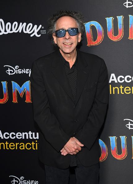 """El Capitan Theatre「Premiere Of Disney's """"Dumbo"""" - Arrivals」:写真・画像(12)[壁紙.com]"""