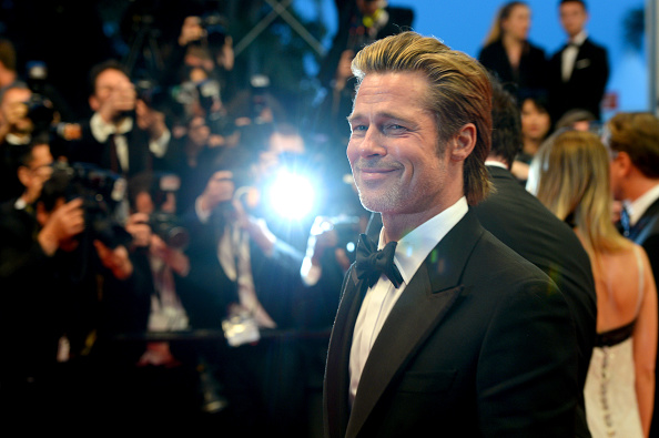 """Eamonn M「""""Once Upon A Time In Hollywood"""" Red Carpet - The 72nd Annual Cannes Film Festival」:写真・画像(13)[壁紙.com]"""